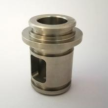 CNC Machining-Gas Parts-6